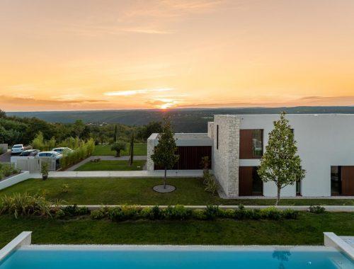 Villa Ines - Luxury Villa in Labin